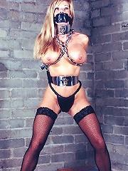 BDSM Slave Training