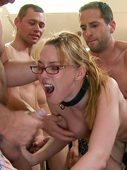Marie McCray Humiliated and fucked