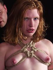 Prayer bondage