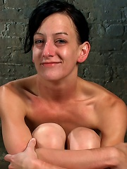 Locked in a Dungeon and Used as a Sex Toy