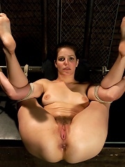 Bobbi Starr Destroyed!